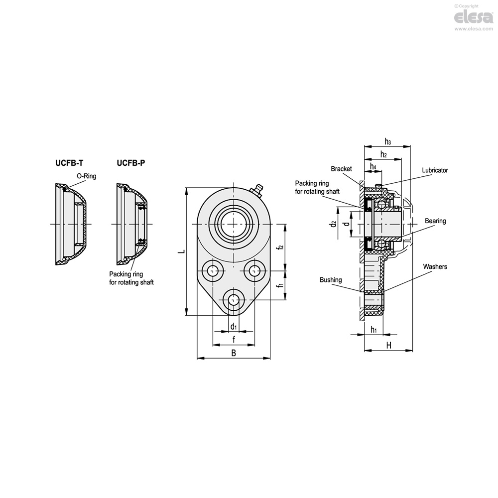 Ucfb Self Aligning Brackets Electrical Engineering 4 Year Plan Ucf