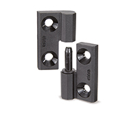 CFMY-Hinges for removable doors