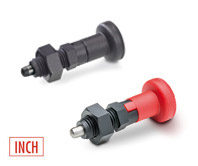 PMT.101 (inch sizes)-Indexing plungers