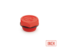 TSD. (inch sizes)-Oil drain plugs