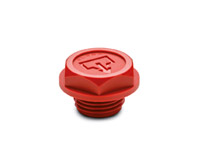 TSR.-Oil drain plugs